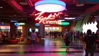 TGV Cinema VIVACity Megamall Kuching