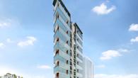 Ampang Hilir Luxury Condominium