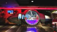 TGV Cinema One Utama Chill X