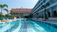 Pacific Regency Resort Port Dickson