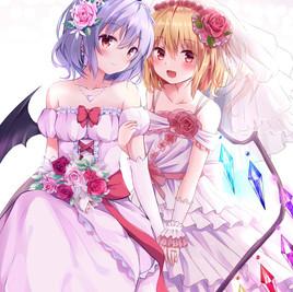 Wedding My Steady