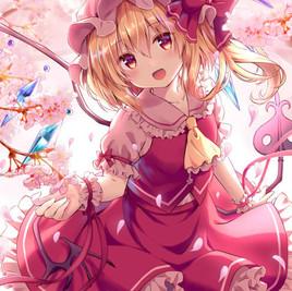 Flandore CherryBlossoms