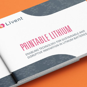 Printable Lithium - Booklet