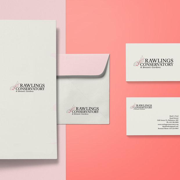 Rawlings - Identity Branding