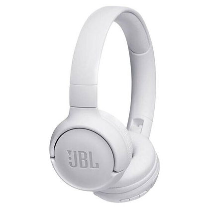 Audífonos inalámbricos JBL Tune 500BT blanco
