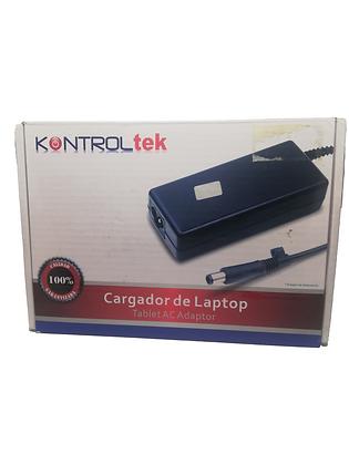 CARGADOR LAPTOP KONTROLTEC 4.8*1.7