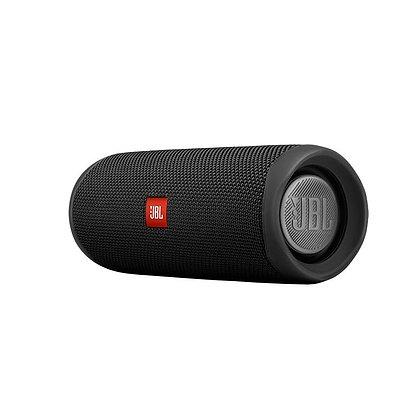 Parlante Jbl Flip 5 Inalámbrico Bluetooth Negro