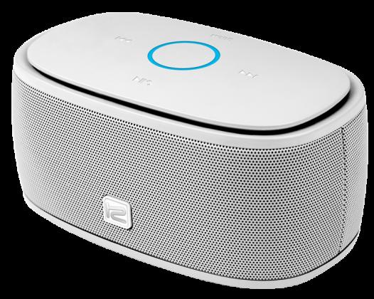Parlante Bluetooth Klip Xtreme KWS-605WH