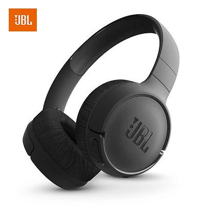 Audífonos inalámbricos JBL Tune 500BT negro
