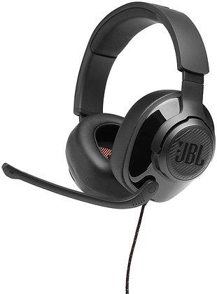 Audífonos Diadema Gamer Jbl Quantum 200