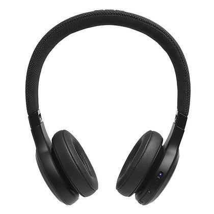Audífonos inalámbricos JBL Live 400BT negro