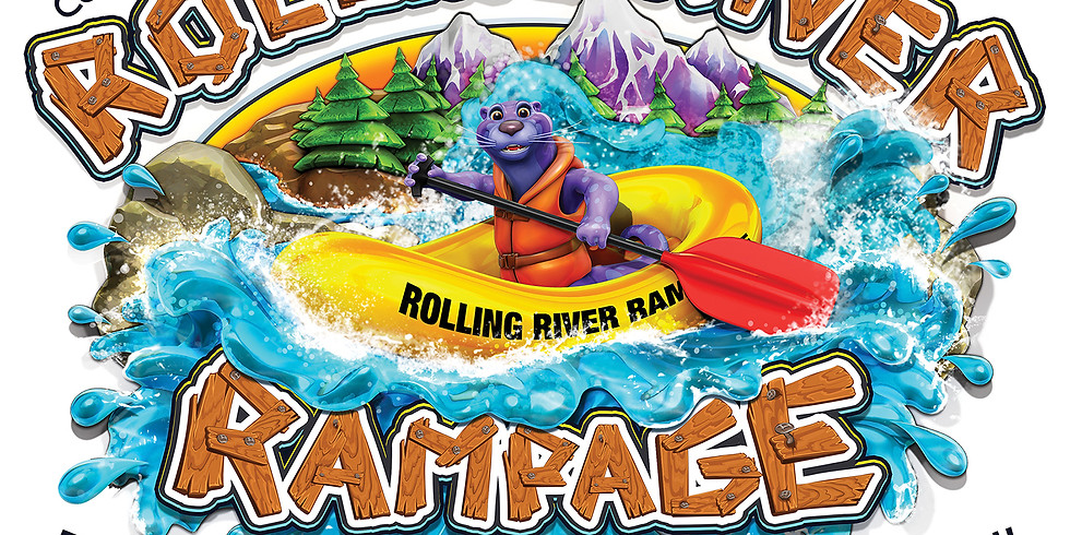 2018 VBS - Rolling River Rampage