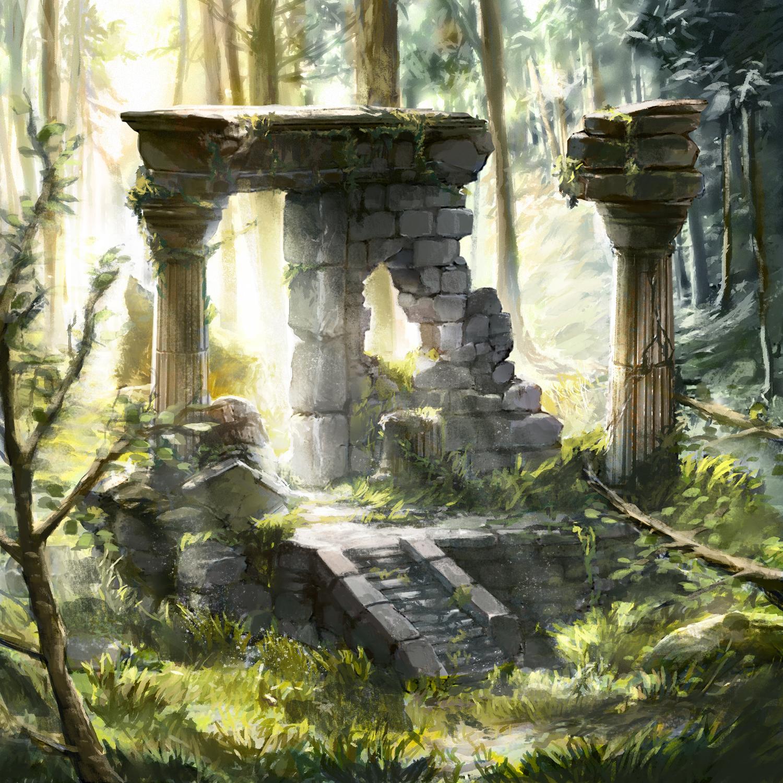 Goodies_ruine monument