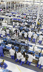 Leading Manufacturing Company