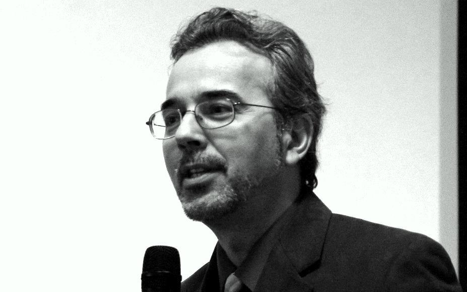 Richard M. Dolan