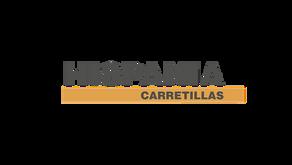 Todas innovaciones de Crown para 2020 ya disponibles en Hispania Carretillas.