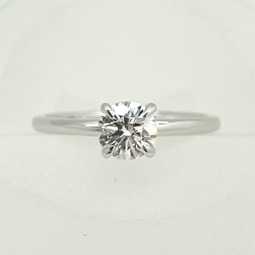 .73ct Solitaire Engagement Ring E/SI1