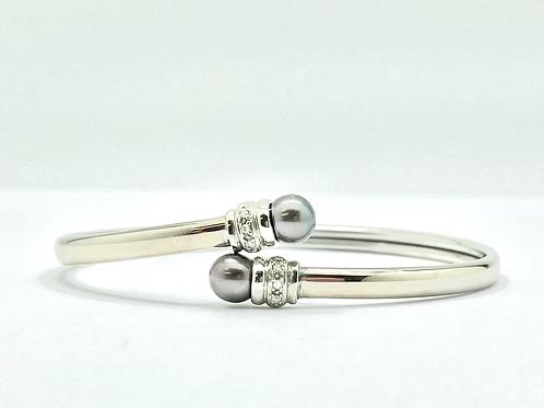 10kw Freshwater Pearl Bracelet