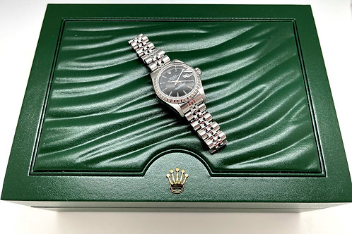 Rolex Lady's Oyster Date