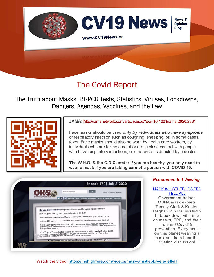 CV19News - The Covid Report - Cover.jpg