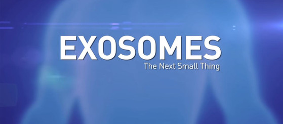 Why won't the media talk about Exosomes?