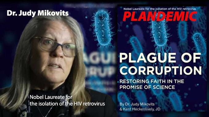 Judy Mikovits, PhD