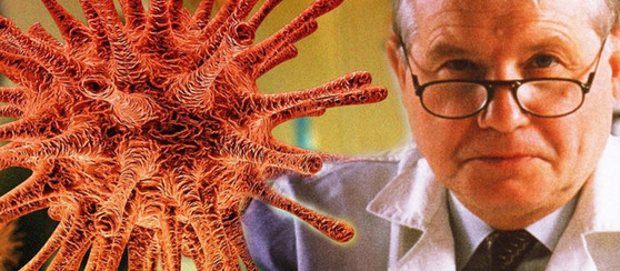 Nobel Prize-Winning Scientist Who Discovered HIV Says Coronavirus Was Created In Laboratory