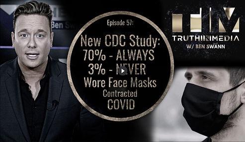 TIM - Episode 57 Masks and Covid positiv