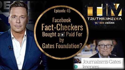 TIM - Episode 45 Facebook Factcheckers.J