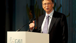 Thinking of developing a universal flu jab? Bill Gates and Larry Page challenge you to do it