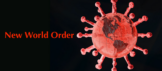 Ultimate Proof: Covid-19 Was Planned To Usher In The New World Order