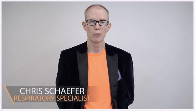 Chris Schaefer