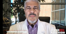 Dr. Rashid Buttar: THE CORONAVIRUS AGENDA - WHAT THE MAINSTREAM MEDIA DON'T WANT YOU TO KNOW