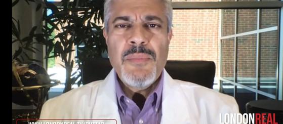 Dr. Rashid Buttar: THE CORONAVIRUS AGENDA - WHAT THE MAINSTREAM MEDIA DON'T WANT YOU TO KNOW