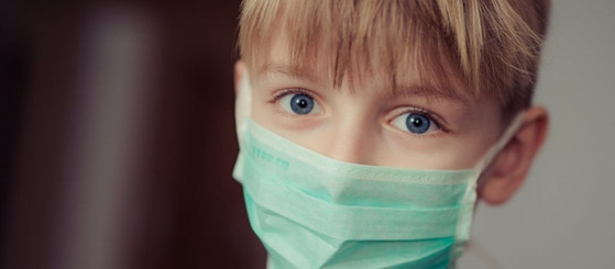 Healthy People Wearing Masks, Should They or Shouldn't They?