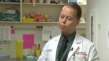 Dr. Dennis Modry