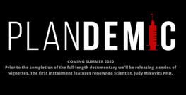 PLANDEMIC - THE MOVIE