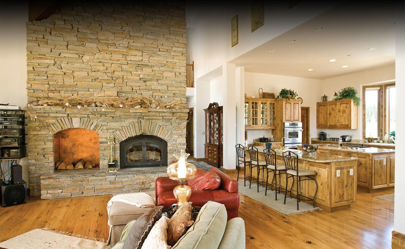Jackson Hole Home