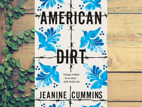 American Dirt: Book Review