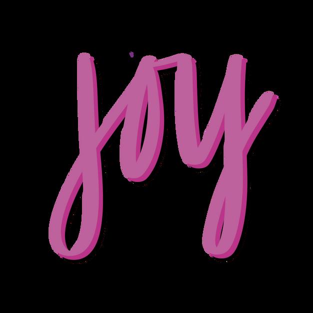 JOY - PINK