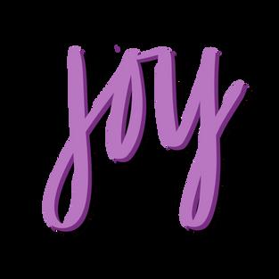 JOY - PURPLE