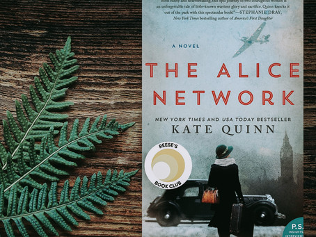 The Alice Network: Book Review