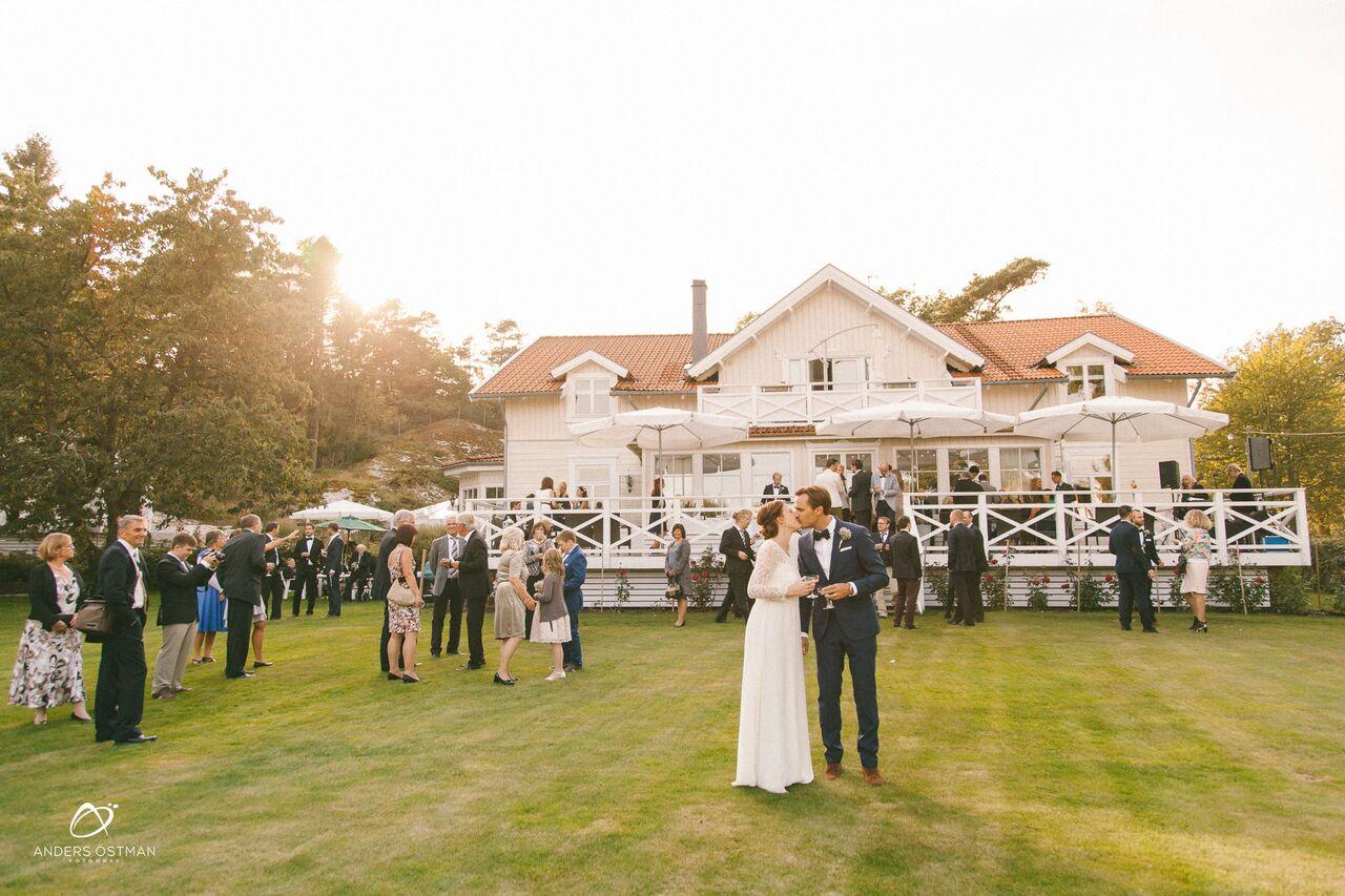 Bröllop & Festlokal Villavanahem