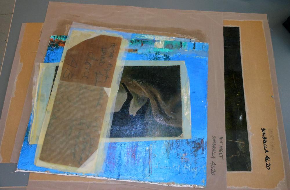 Cincinnati Art Museum, Paper Conservation Project