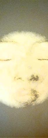 Scars Graphite Drawing Digital Illustration