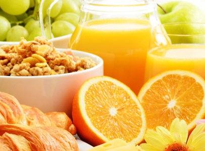 Breakfast Club 7:15am - 8:45am