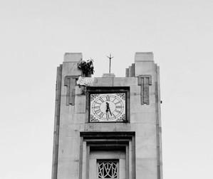 Ram Rup Clock Tower