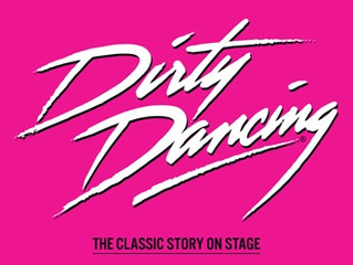 "Evan joins the North American Tour of ""Dirty Dancing: The Classic Story On Stage"""