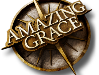"Evan will appear in the Broadway-Bound World Premiere Production of ""Amazing Grace"""
