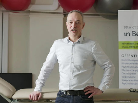Osteopaat Stefan Fierkens laat zich vaccineren. U toch ook?